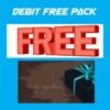 Debt Free+ free virtuagirl 2