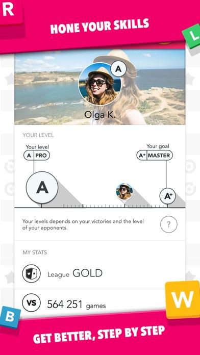 Wordox The Word Snatcher Скриншоты6