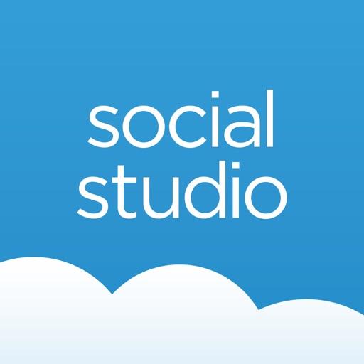Social Studio, by Salesforce