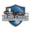 MyStudio Academy LLC - Team Creek Martial Arts  artwork
