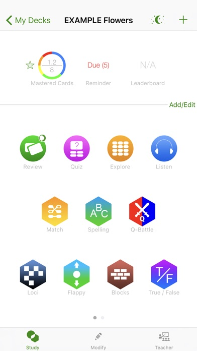 download Flashcards by NKO apps 1