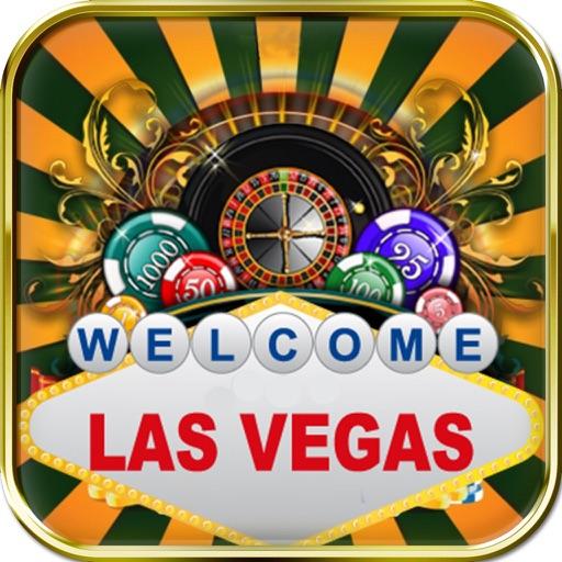 Chaos 4 in 1 Casino Game iOS App
