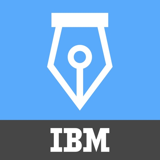IBM Connections Editor for AirWatch