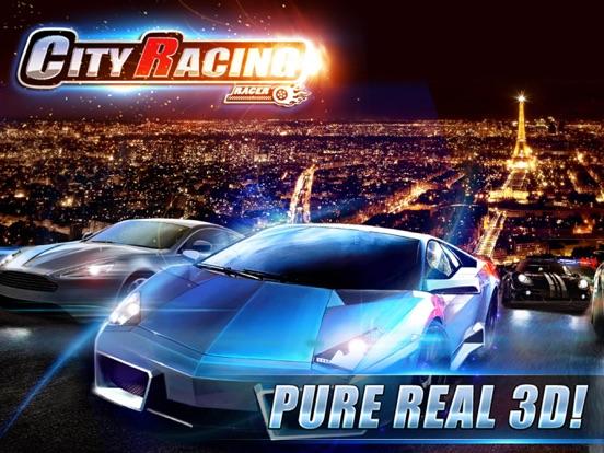 Игра City Racing 3D