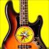 Компас Аккордов для Бас Гитары - найти все аккорды