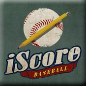 Iscore Baseball And Softball app review