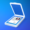 Scanner Pro - PDF document scanner app with OCR