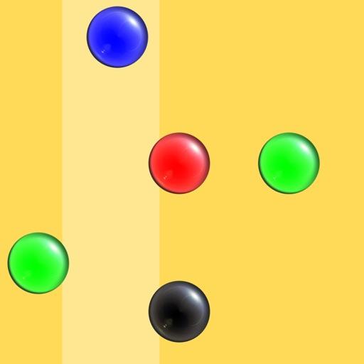 BlaBlaBubble iOS App