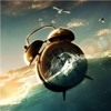 Clock Wallpapers HD- Quotes Backgrounds with Art Pictures