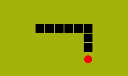 Retro Snake - Classic Arcade for your TV iOS App