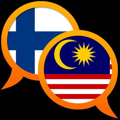 Finnish Malay dictionary