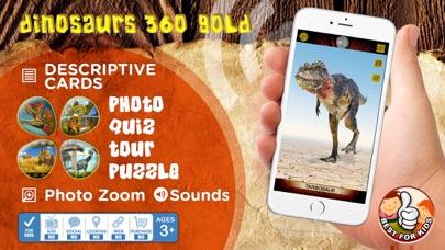 Screenshot #6 for Dinosaurs 360 Gold