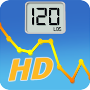 Monitor Your Weight HD icon