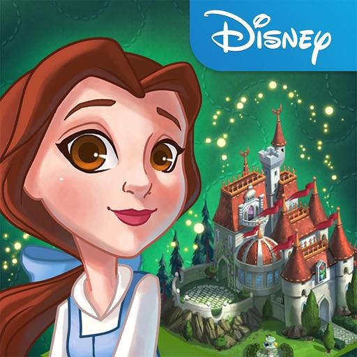 Disney Волшебный город