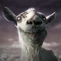 Goat Simulator GoatZ