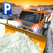 Ski Resort Parking Sim Ice Road Snow Plow Trucker Hack - Cheats for Android hack proof