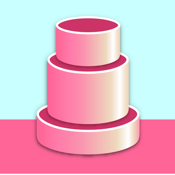 Cake Stacker icon