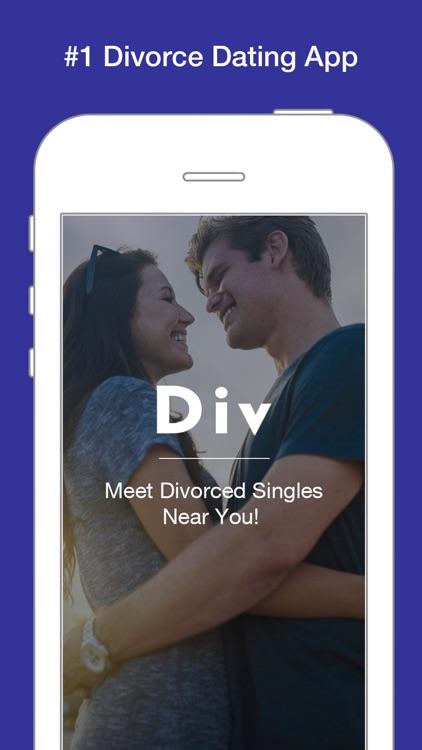 App to meet divorced singles