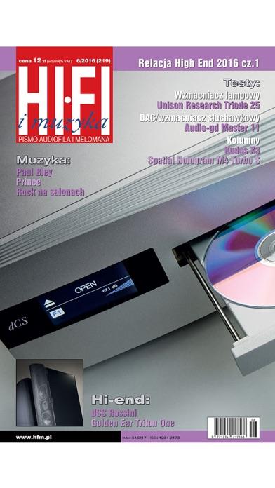 Hi Fi I Muzyka review screenshots