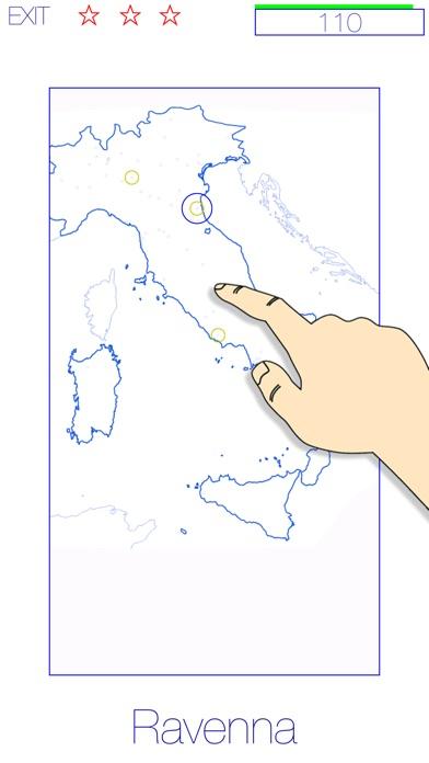 Tocca La Città Скриншоты3
