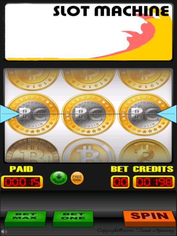 Bitcoin Slots Online – Play Real Slot Machines with Bitcoins