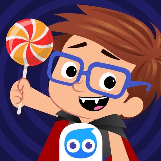 Ecoamigos: Halloween - Educational game for kids