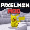 Pixelmon Mod - Craft Mods Guide For Minecraft PC