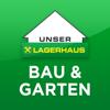 Lagerhaus   Bau & Garten