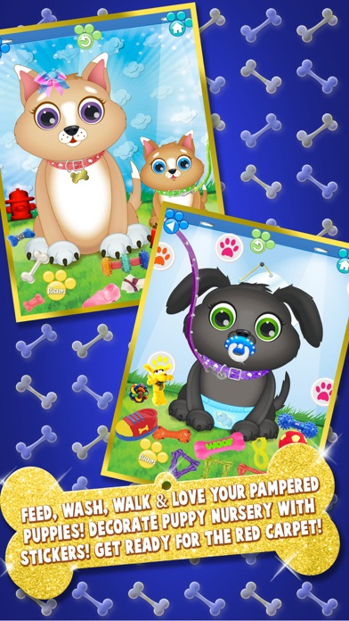 download Celebrity Newborn Pets Baby & Mommy Dog Pregnancy apps 0