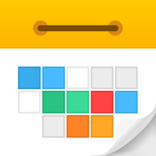 Calendars 5 - Event and Task Manager with Google Calendar Sync icon