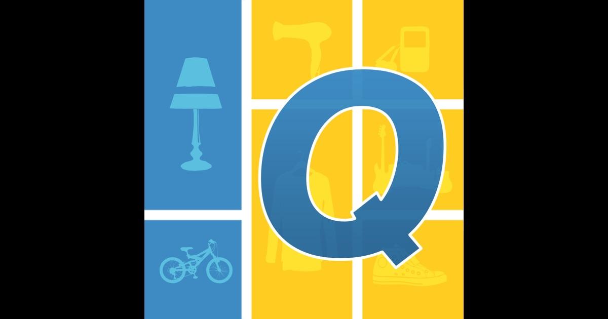 quoka kleinanzeigen gebrauchte dinge kaufen verkaufen und verschenken im app store. Black Bedroom Furniture Sets. Home Design Ideas