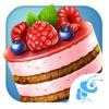 蛋糕製作 兒童烹飪遊戲