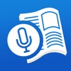 Voice Reader - reader of texts with speech