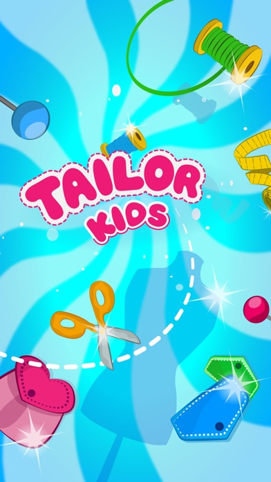 Tailor Kids - 仕立屋さん -... screenshot1
