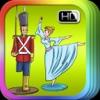 Steadfast Tin Soldier - Interactive Book - iBigToy