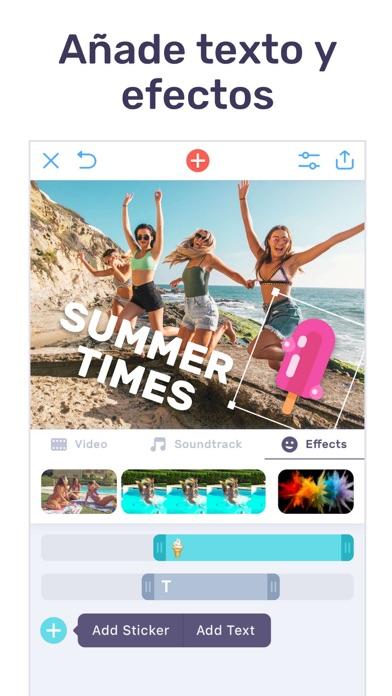 download Creador de Videos con musica apps 3