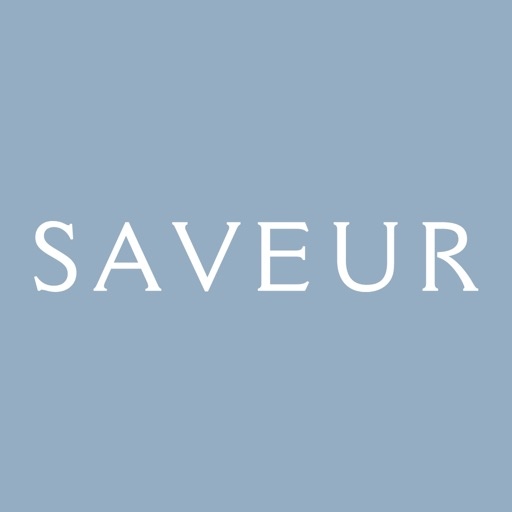 Saveur App Ranking & Review