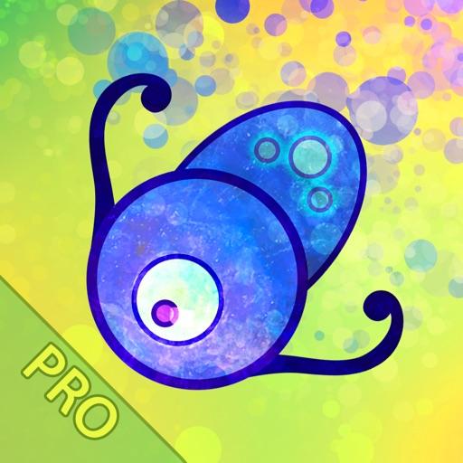 Angry Bacteria World Pro iOS App