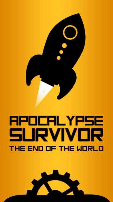 Apocalypse Survivor HD - The End Of The World Screenshot