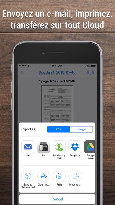 download Scanner document - PDF scan apps 1