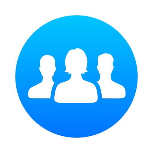 Facebook Groups Icon
