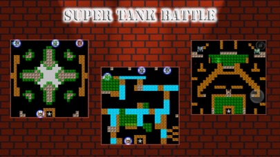 Super Tank Battle - CityArmy Скриншоты5