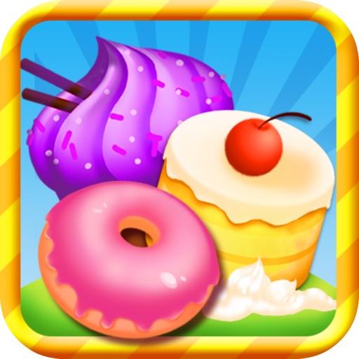 Bakery Cake Mania iOS App