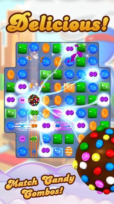 download Candy Crush Saga apps 0