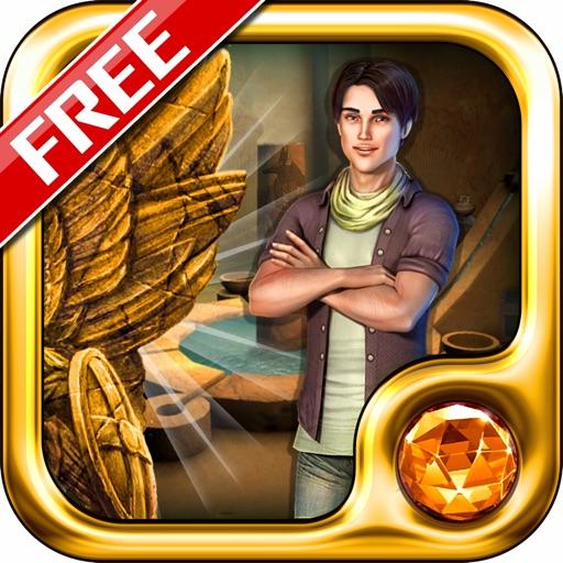 Hidden Object: Ancient Theasures PharaonS Mystery Free iOS App