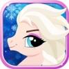 Pony Princess Dress Up - My Frozen Little pony salon ever after game