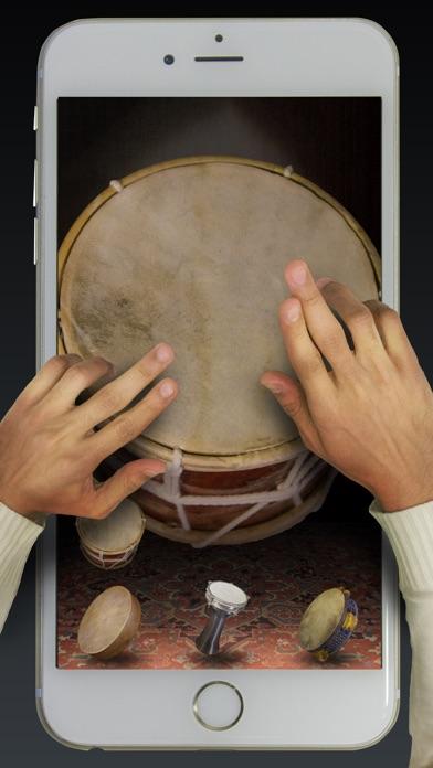 marwas _ fun arabic music drum kit appلقطة شاشة1