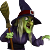 Halloween Calling - Trick or Treat Your Kids with a Friendly Call from a Zombie, Count Dracula, a Witch or Skeleton