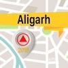 Aligarh 離線地圖導航和指南