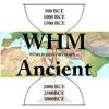 World History Maps: Ancient World